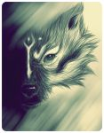Hairy Thing by veraenane