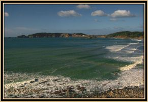 Port Orford by e-CJ