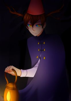 Beast Wirt by jettnight