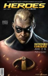 Mr. Incredible - Heroes Guide by CharlesLogan