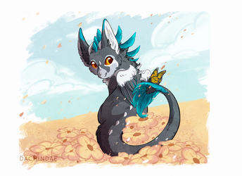 Sonar Commission by Dachindae