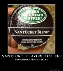 America's Nantucket Coffee by 3golondrinas