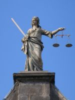 Justice by photodash