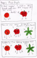 Happy Fruit People Ep8 by April-Moon