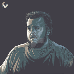 Samwell Tarly by kyouzins