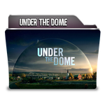 Under-The-Dome by AjonesA