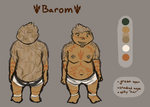 Barom by ToonMidna1