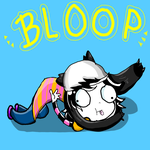Bloop! by VendettaOfTheLight