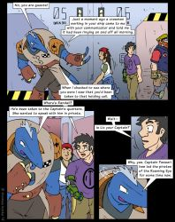 Nextuus Page 1139 by NyQuilDreamer