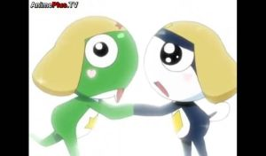 Tamama x Keroro 58 by tackytuesday
