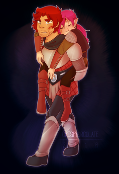 To protect you by CrispyCh0colate