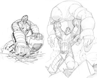 C-Colossus by theCHAMBA