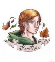 Kvothe_5 by MartAiConan
