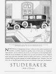 Studebaker Ad I by PRR8157