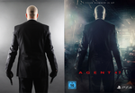 Hitman 2 by CharlyHarte