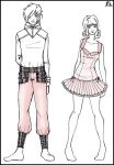 workshop designs: Sweet Lolita by livingdoll