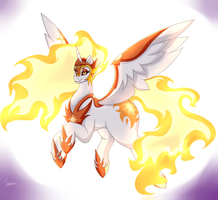 Daybreaker by sunlover51