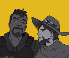 Shittalkers by twistedCaliber