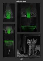 Wasted Away - Page 28 by Urnam-BOT