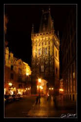 The Ghosts of Prague by lostheart
