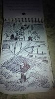 12 Protectors Story Board page26 by 13thprotector