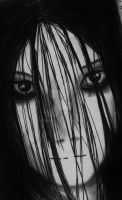 The Grudge by LudmillaS