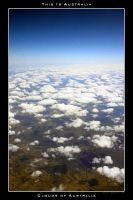 Clouds Of Australia by Keith-Killer