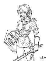 TG Link BnW by Epe