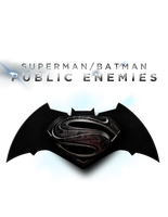 SUPERMAN/BATMAN: PUBLIC ENEMIES (2015) - LOGO PNG by MrSteiners