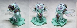 Fairy Fimo 13 by Nailyce