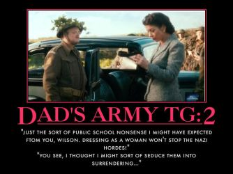 Dad's Army TG: 2 by p-l-richards