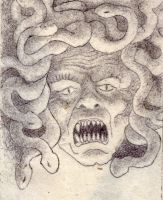 Medusa Head ( May 2016 ) by ericzone