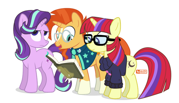 Fascinating Stuff by dm29