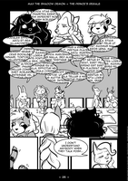TTM | The Prince's Regale | Page 26 by Thalateya