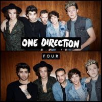 One Direction - Four (DOWNLOAD CD) by SelenaPurpleewDirect