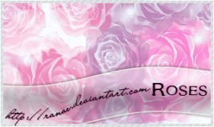 Rose by RANAE