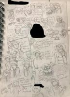 Another SketchBook Page by pipa00