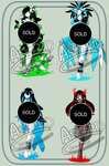 Adoptable Batch Auction - CLOSED by Asgard-Chronicles