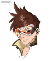 Tracer by supereva01