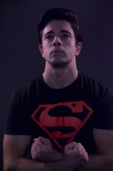 BTS Superboy Photoshoot II by TTProject