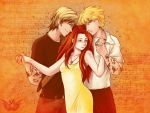 Mortal Instruments by Street-Angel