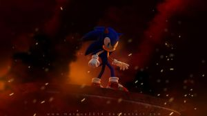 My... That's a pretty snazzy performance there. by mateus2014