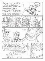 Mini Tour. Orion vs Darkness pg.1 by MissLey