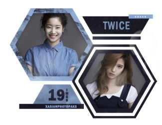 Photopack 4967 // TWICE. by xAsianPhotopacks