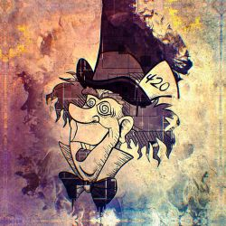 Mad Hatter by MintyFreshThoughts