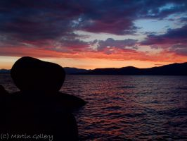Memorial Point Lake Tahoe by MartinGollery