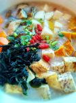 Multigrain Yam Porridge by VEGAN-LOVE
