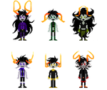 [OPEN OTA]-: Fantroll Adopts [6/6] by QuadShark
