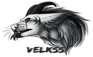 Velkss -Gift- by KingTrashMouth