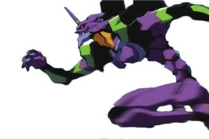 Eva Unit 01 wallpaper 1 of 3 by jodec123